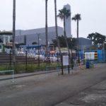 今年はツバスの当たり年?鳴尾浜の海釣り公園でショアジギング